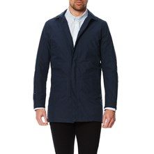VESTE COUPE-VENT - BLEU MARINE Jack & Jones