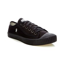 Rovulc HB Low - Sneakers - nero