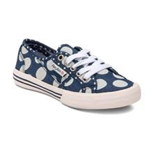 Baker - Sneakers - blu scuro