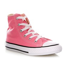 Chuck Taylor All Star Hi - Junior - Sneakers alte - rosa