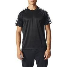T-SHIRT - NOIR adidas Performance