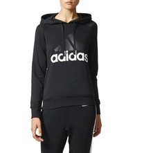 SWEAT À CAPUCHE - NOIR adidas Performance