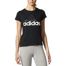 T-SHIRT MANCHES COURTES - BLANC adidas Performance