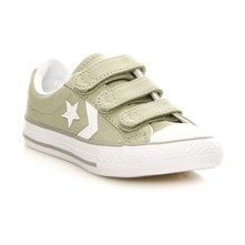 Star Player 3V Ox - Sneakers - verde chiaro