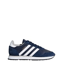 HAVEN - BASKETS - BLEU Adidas Originals