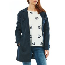 FORME TRENCH, IMPERMÉABLE : TRENCH Vero Moda