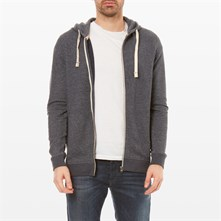 RECYCLE - SWEAT-SHIRT - BLEU Jack & Jones