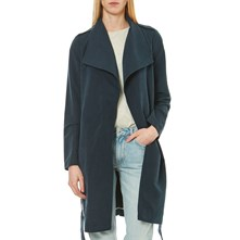 FORME TRENCH, IMPERMÉABLE : TRENCH - BLEU Vero Moda
