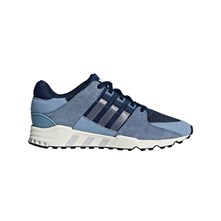 SUPPORT - BASKETS - BLEU Adidas Originals