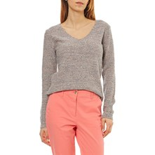 764a7796b701 Caroll Pull - rose clair   BrandAlley
