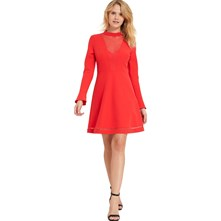 ROBE - CORAIL Morgan