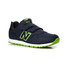 BASKETS - BLEU New Balance