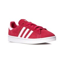 BASKETS - ROUGE adidas Originals
