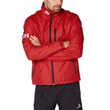 Hansen Jacket Helly Hooded Veste Crew De Rouge Midlayer Sport dwIqrIv