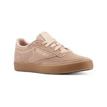 CLUB C 85 FVS - BASKETS - SAUMON Reebok Classics