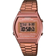 CASIO VINTAGE - Style casual - rose