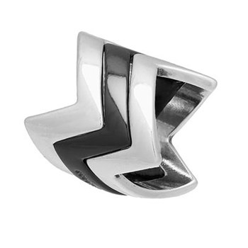 Scooter - Ring - zilver