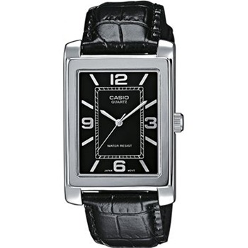 Casio - Casio Collection - Style : ville - noir - 1005895