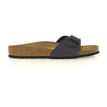 Birkenstock - Madrid - Zoccoli - blu scuro