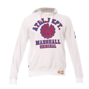 Marshall Original - Sweat à capuche - blanc - 1042951