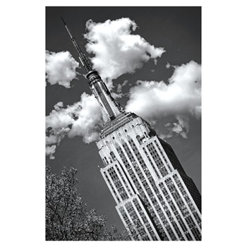 Artmosphere - Empire State 4 - Tableau sur toile - 1068720