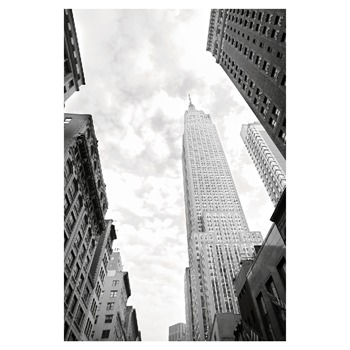 Artmosphere - Empire State 5 - Tableau sur toile - 1068721
