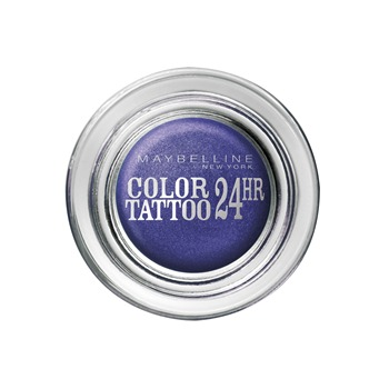 Gemey Maybelline - Eyestudio Color Tattoo 24H - Yeux - violet - 1123259