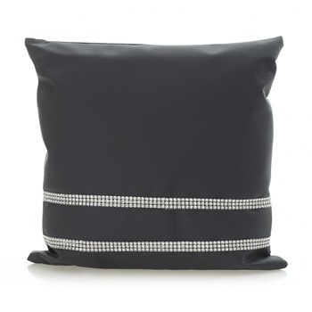 Chic - Coussin - gris