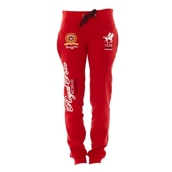 Geographical Norway - Manille - Jogging - rouge