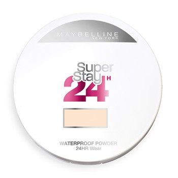 Gemey Maybelline - Poudre SuperStay 24h - Cannelle - 1251712