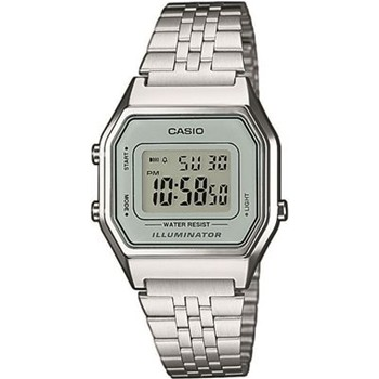 Casio - Casio Collection Retro - Style casual - acier - 1288562