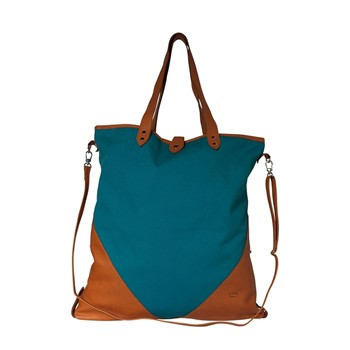 Hobo XL - Sac à main - Jade