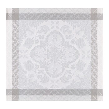 Azulejos - Serviette de table - Ciment