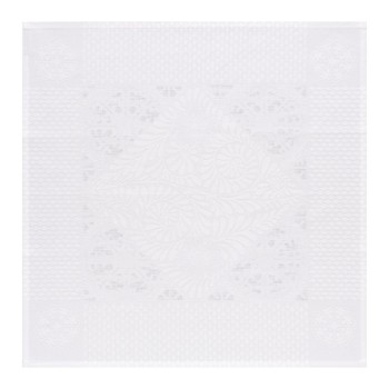 Bosphore - Serviette de table - blanche