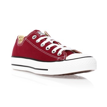 Converse - Ctas Core Ox - Sneakers - bordeauxrot