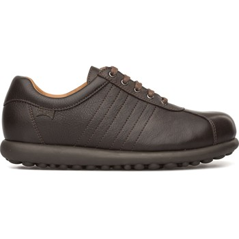 Camper - Pelotas - Baskets - en cuir marron - 1351217