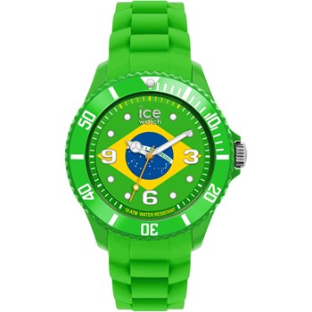 Ice World - Montre sportive - vert