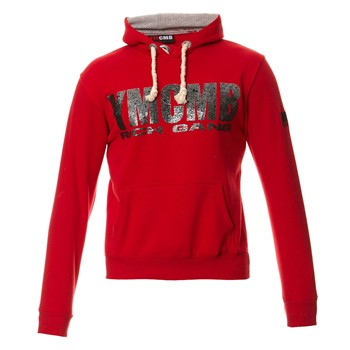 YMCMB - Sweat à capuche - rouge - 1368672
