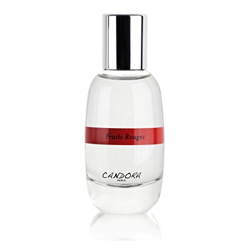Candora - Eau de Toilette Fruits rouges