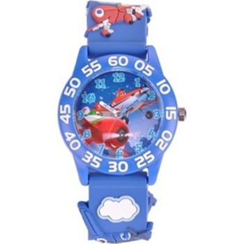 Disney - Dusty - Montre - bleu - 1399662