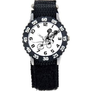 Disney - Mickey - Montre - noir - 1399668