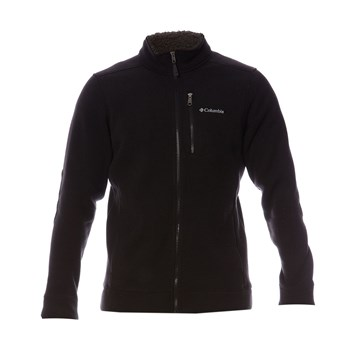 Columbia - Terpin Point II - Sweat zippé - noir - 1372618