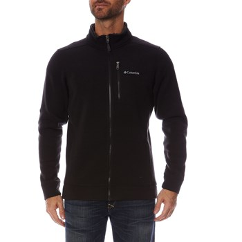 Columbia - Terpin Point II - Sweat zippé - noir