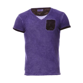 Hope N Life - Alvo - T-shirt - mauve - 1319327
