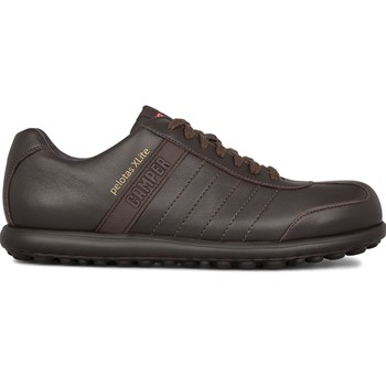 Camper - Pelotas - Baskets - en cuir marron - 1411249