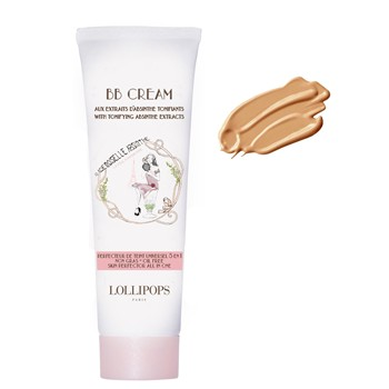 BB Cream 5 in 1 - beige