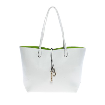 Shopping Bag - zweifarbig