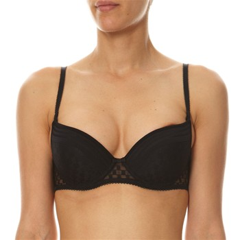 A la folie - Soutien-gorge magic air - noir