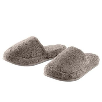 Ifilhome - Cosy Taupe - Mules de bain - taupe - 1434430