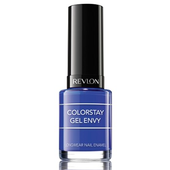 Revlon - ColorStay Gel Envy - Smalto per unghie - blu
